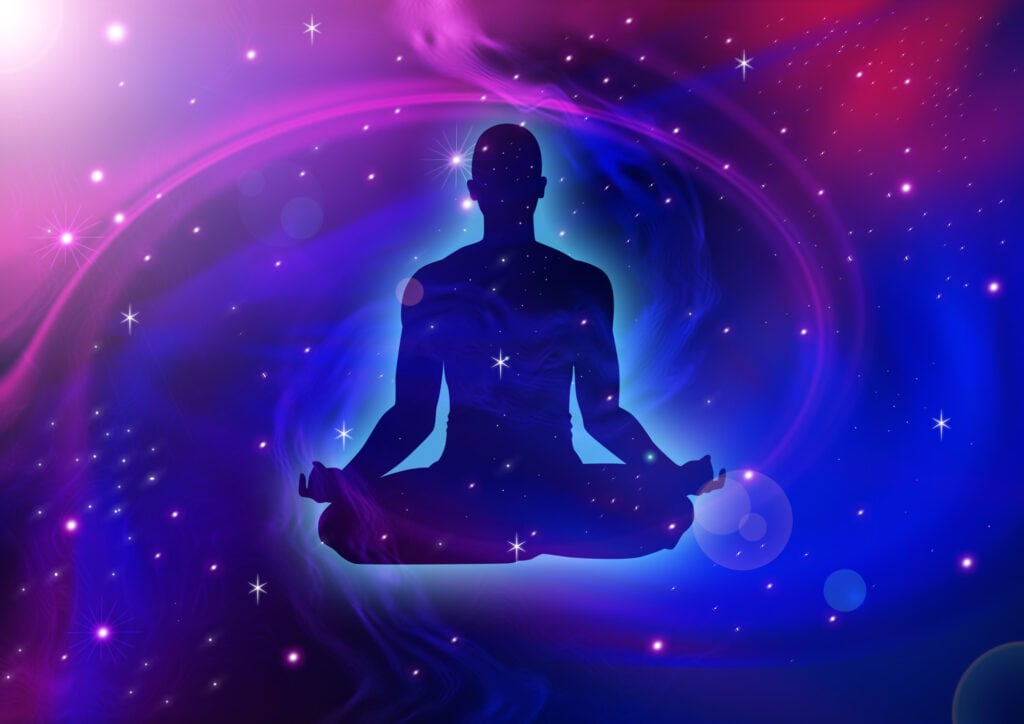 Meditation Ego