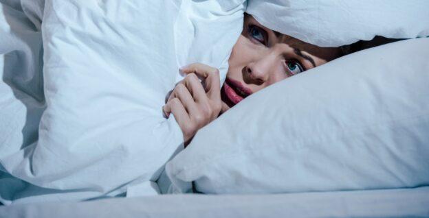 Ängste überwinden - Sorgen loslassen