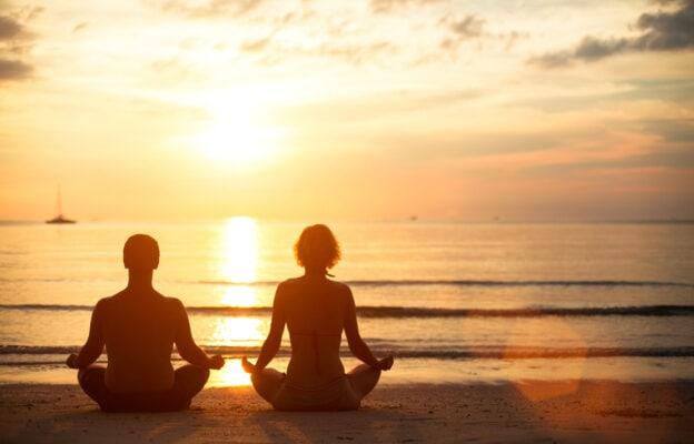 Meditation Anfänger